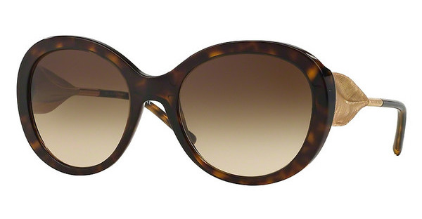 Burberry BE4191 300213 BROWN GRADIENTDARK HAVANA