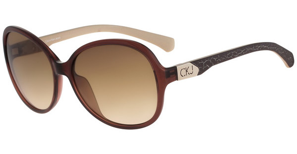 Calvin Klein   CKJ778S 203 CRYSTAL BROWN