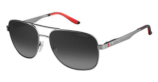 Carrera CARRERA 8015/S R80/9O DARK GREY SFSMTDKRUTH (DARK GREY SF)