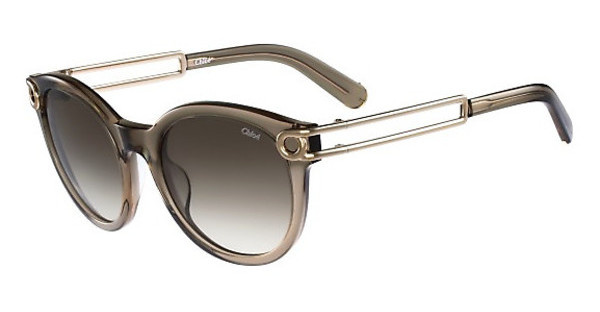 Chloé CE693S 273 LIGHT TURTLEDOVE
