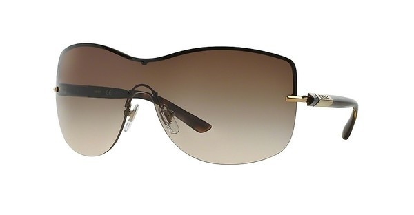 DKNY   DY5081 118913 BROWN GRADIENTPALE GOLD