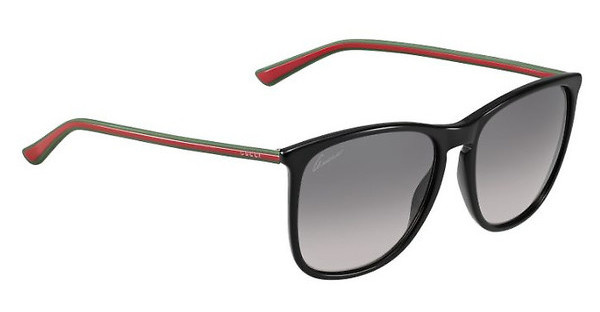 Gucci GG 3767/S MJ9/EU GREY SFBLKGRNRED