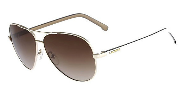 Lacoste L155S 718 LIGHT GOLD