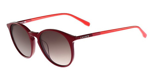 Lacoste L786S 615 RED