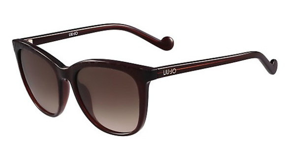Liu Jo LJ645S 204 CHOCOLATE