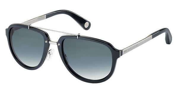Marc Jacobs MJ 515/S 0OW/JJ GREY SFRUTH BLUE (GREY SF)