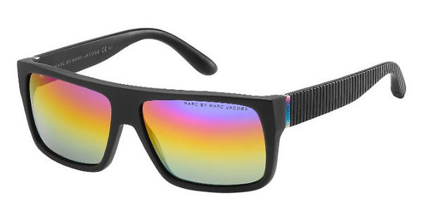 Marc MMJ 096/RUBBER IOY/R3 RAINBOWMTT BLACK