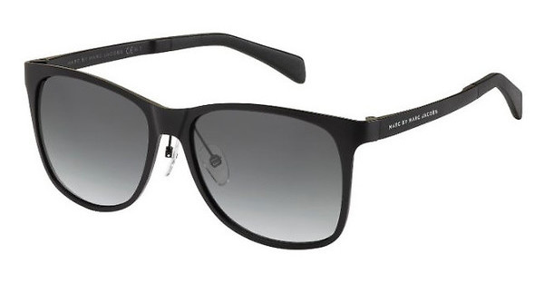 Marc MMJ 452/S AIF/N6 GREY SFCRY BLACK (GREY SF)