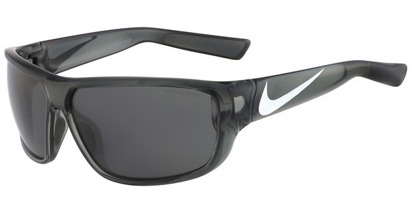 Nike   NIKE MERCURIAL 8.0 EV0781 011 CRYSTAL MERCURY GREY/METALLIC SILVER WITH DARK GREY  LENS