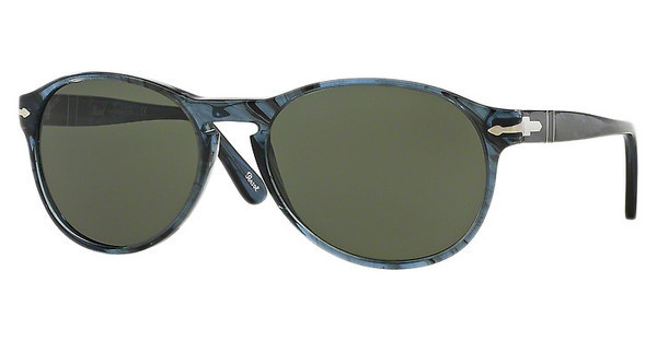 Persol PO2931S 103131 GREENSTRIPPED BLUE