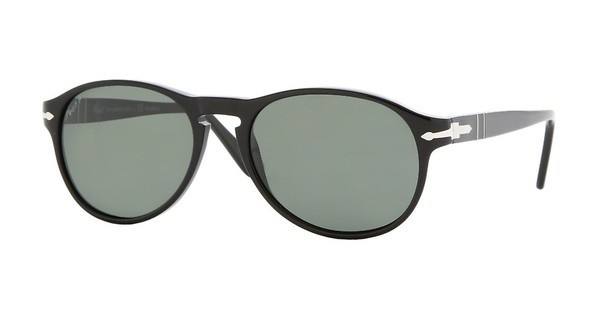 Persol PO2931S 95/31 CRYSTAL GREENBLACK