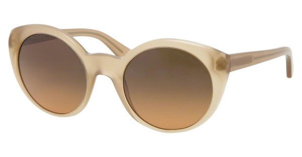 Ralph Lauren RL8104W 52313E CRYS.BROWN-PINK SILVER MIRRORTOPE VINTAGE EFFECT