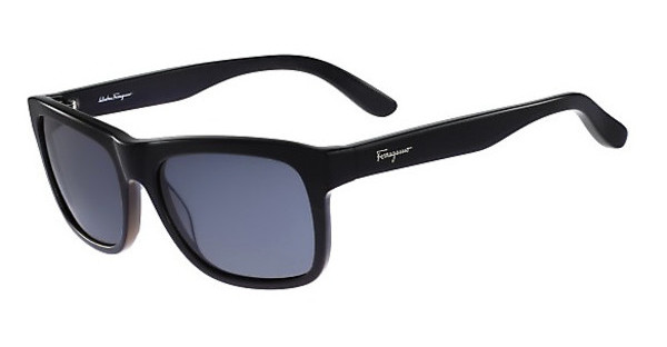 Salvatore Ferragamo SF686SP 001 BLACK
