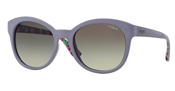 Vogue VO2795S 234211 GREY GRADIENTLILAC