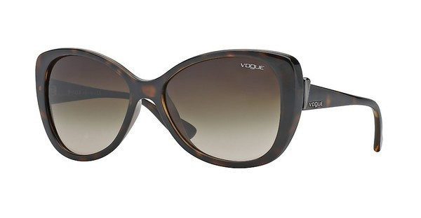Vogue VO2819S W65613 BROWN GRADIENTDARK HAVANA