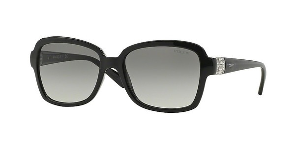 Vogue VO2942SB W44/11 GRAY GRADIENTBLACK