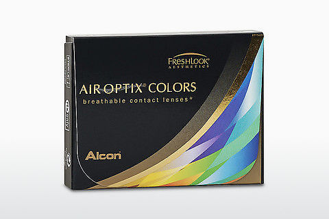 Piilolinssit Alcon AIR OPTIX COLORS (AIR OPTIX COLORS AOAC2)