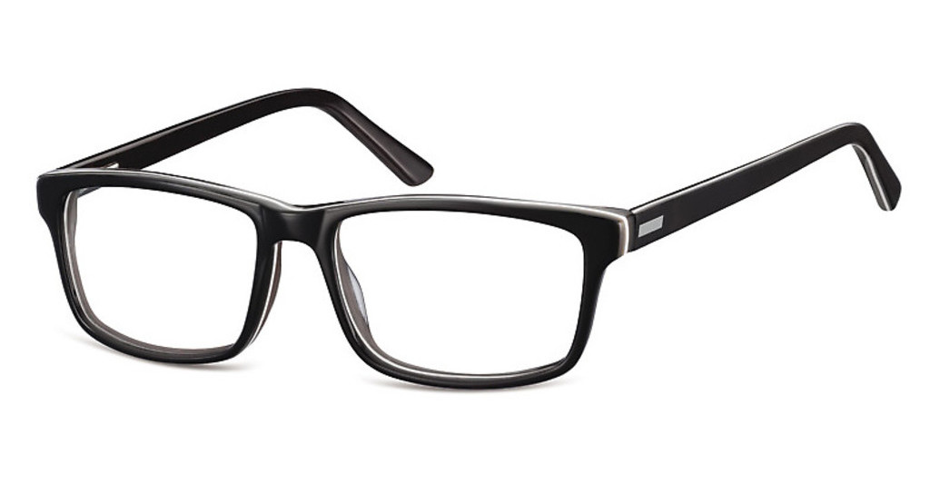 Sunoptic   A69 H Black/Grey