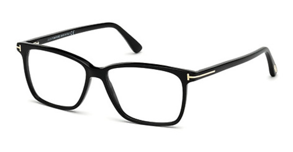 Tom Ford   FT5478-B 052 havanna dunkel