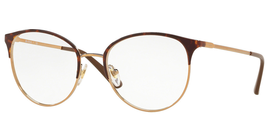 Vogue   VO4108 5078 HAVANA/ROSE GOLD