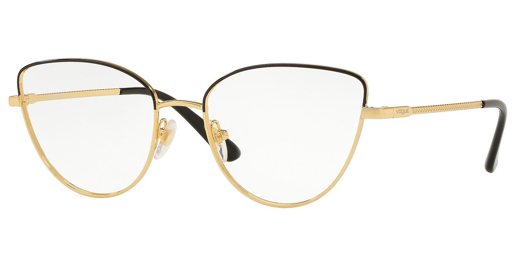 Vogue   VO4109 280 GOLD/BLACK