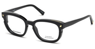 Dsquared DQ5236 001