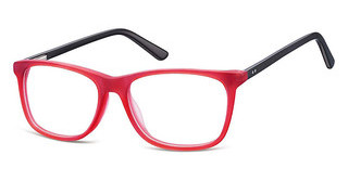 Sunoptic A58 D Matt Red