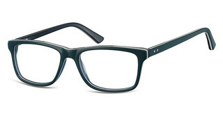 Sunoptic A72 A Matt Green/Transparent Blue