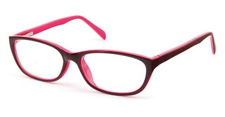 Sunoptic CP194 D Burgundy/Light Pink
