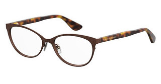 Tommy Hilfiger TH 1554 4IN MTT BROWN