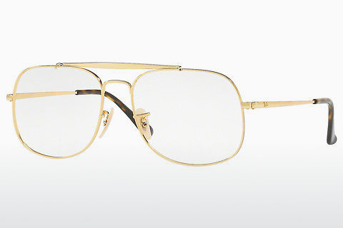 Silmälasit/lasit Ray-Ban The General (RX6389 2500)