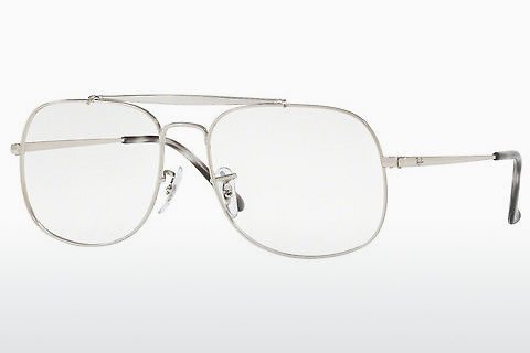 Silmälasit/lasit Ray-Ban The General (RX6389 2501)