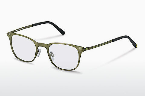 Silmälasit/lasit Rocco by Rodenstock RR203 D
