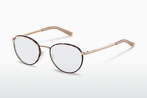 Silmälasit/lasit Rocco by Rodenstock RR217 D
