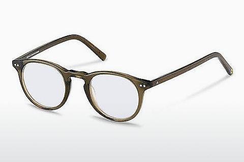 Silmälasit/lasit Rocco by Rodenstock RR412 G