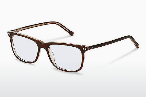 Silmälasit/lasit Rocco by Rodenstock RR433 D