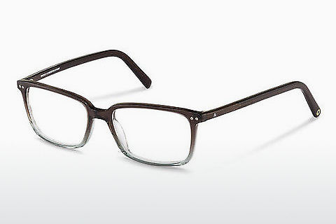 Silmälasit/lasit Rocco by Rodenstock RR445 D