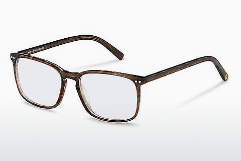 Silmälasit/lasit Rocco by Rodenstock RR448 D