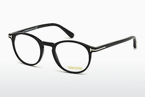 Silmälasit/lasit Tom Ford FT5294 52A