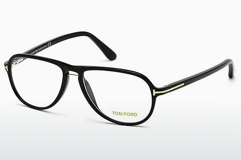 Silmälasit/lasit Tom Ford FT5380 001