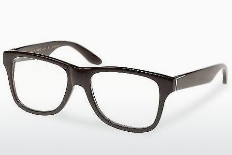 Silmälasit/lasit Wood Fellas Prinzregenten (10903 dark brown)