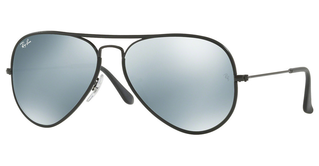 Ray-Ban   RB3025JM 002/30 LIGHT GREEN MIRROR SILVERBLACK