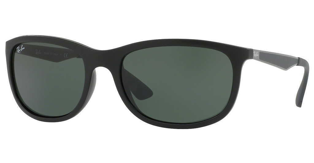 Ray-Ban   RB4267 601S71 GREENMATTE BLACK