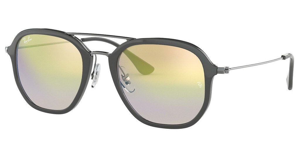 Ray-Ban   RB4273 6333Y0 CLEAR GRADIENT GOLDGREY