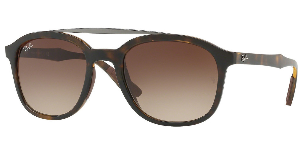 Ray-Ban   RB4290 710/13 BROWN GRADIENTHAVANA