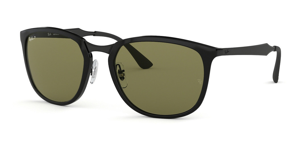 Ray-Ban   RB4299 601/9A POLAR GREENBLACK
