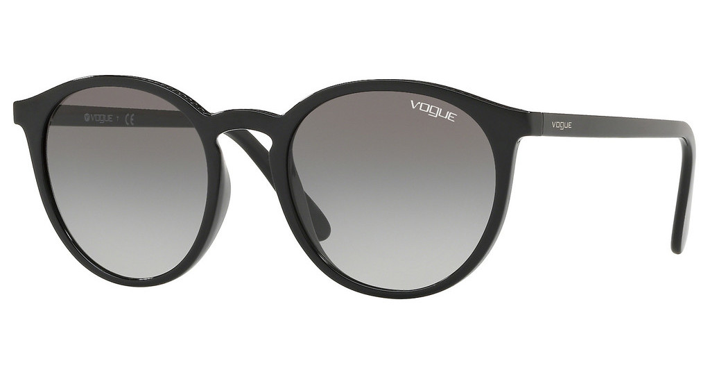 Vogue   VO5215S W44/11 GREY GRADIENTBLACK