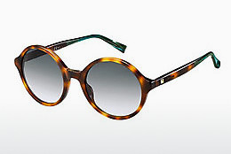 Aurinkolasit Max Mara MM LIGHT IV 05L/44 - Ruskea, Havanna