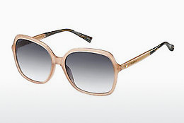 Aurinkolasit Max Mara MM LIGHT V GKY/9C - Ruskea