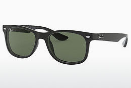 Aurinkolasit Ray-Ban Junior Junior New Wayfarer (RJ9052S 100/71) - Musta